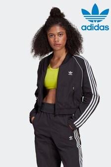 adidas Adicolor Classics Cropped Fashion Track Top