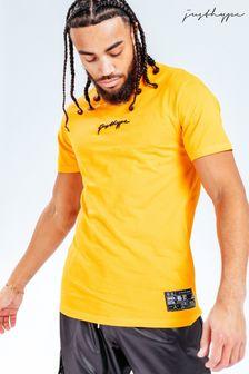 Hype. x E.T Orange Back Print T-Shirt