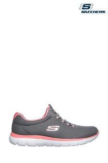 Skechers Summits Slip-On Sports Trainers