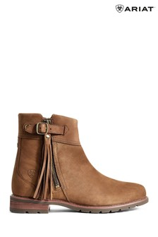 Ariat Brown Abbey Boots