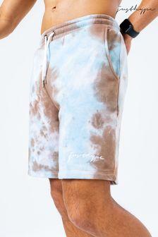 Hype. Mens Marble Dye Shorts