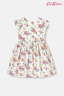 Cath Kidston Summer Floral Ayda Dress