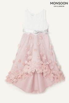 Monsoon Pink Dress