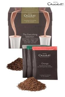 Hotel Chocolat The Everything Hot Chocolate Sachet Selection