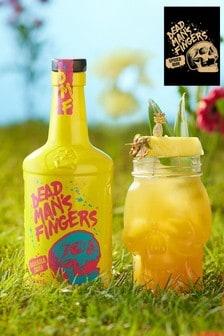Dead Mans Fingers Banana Rum  37.5% abv 70cl