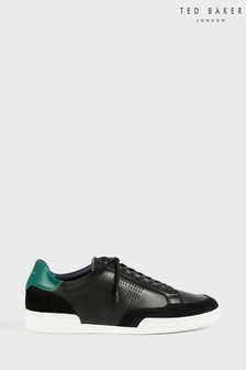 Ted Baker Acer Retro 2 Part Sole Sneakers