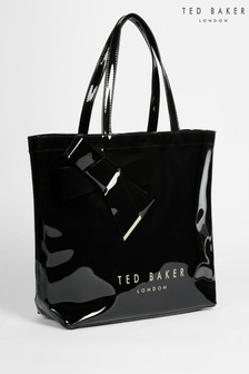 Ted Baker Nicon Knot Bow Large Icon Bag
