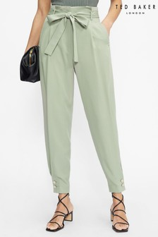 Ted Baker Green Trousers