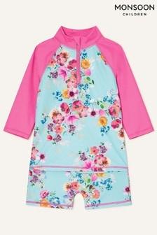 Monsoon Pink Josie Sunsafe Surfsuit