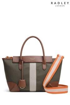 Radley London Morris Road Medium Zip Top Multiway Bag
