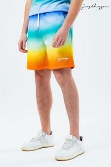 Hype. Coral Fade Mens Shorts