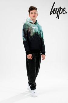 Hype. Boys Multi Drip Hoodie