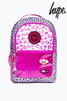 L.O.L. Surprise! ™ x HYPE. Leopard Diva Backpack