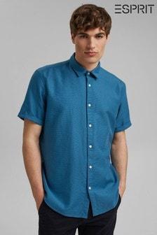 Esprit Short-Sleeved Shirt