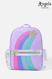 Angels by Accessorize Multi Shooting Star Backpack