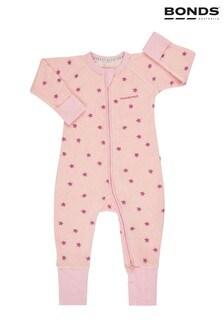 Bonds Pink Poodlette Wondersuit