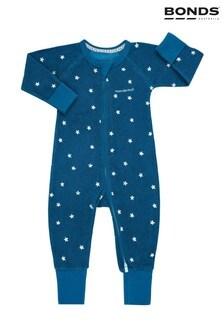 Bonds Blue Poodlette Wondersuit