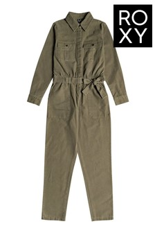 Roxy Brown Remember Before Jumpsuit