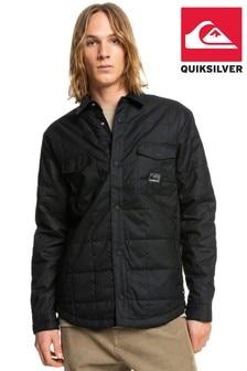 Quiksilver Black Broken Nose – Jacket