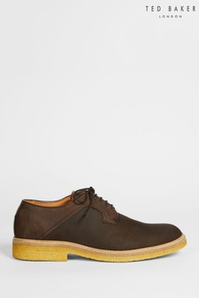 Ted Baker Wentoln Casual Derby Shoes