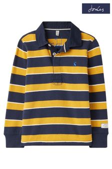 Joules Onside Stripe Rugby Shirt