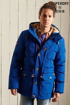 Superdry Mountain Expedition Parka