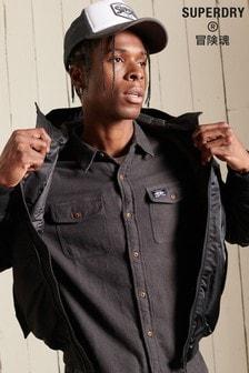 Superdry Trailsman Flannel Shirt