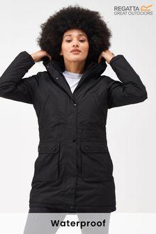 Volter Waterproof Heated Parka Jacket