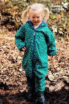Muddy Puddles EcoSplash Puddlesuit
