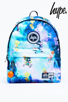 Hype. x Space Jam Galactic Toon Squad Backpack