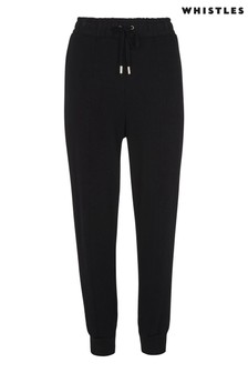 Whistles Easy Jersey Joggers