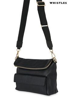 Whistles Vida Cross-Body Bag