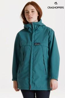 Craghoppers Green Hanson Jacket