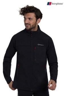 Berghaus Black Ghlas 2.0 Softshell Jacket
