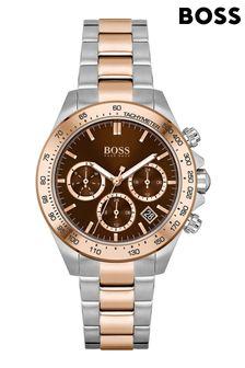 BOSS Brown Novia Watch