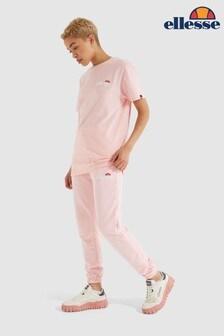 Ellesse Light Pink Noora Jog Pants