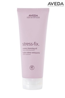 Aveda Stress Fix Creme Cleansing Oil 200ml