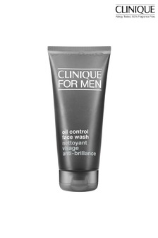 Clinique For Men Oil Control Face Wash