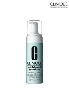 Clinique Anti Blemish Solutions Cleansing Foam 125ml