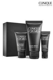 Clinique For Men Starter Kit - Daily Oil Control