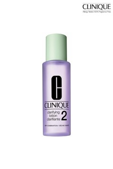 Clinique Clarifying Lotion 2 Dry to Combination Skin 200ml