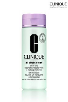 Clinique Liquid Facial Soap - Mild 200ml