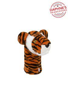 Daphnes Tiger Golf Head Cover