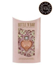 Spicers of Hythe Spicer Bottle 'N' Bar Valentines Pink Gin Edition