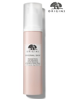 Origins Original Skin Renewal Serum With Willowherb 50ml