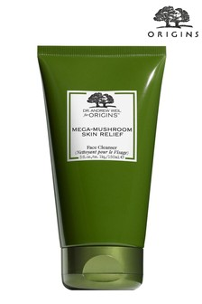 Origins Dr Weil Mega-Mushroom Skin Relief Face Cleanser 150ml