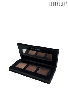 Lord & Berry Strip Kit Eye Brow Styling Set
