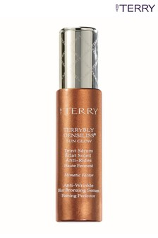 BY TERRY Terrybly Densilis Sun Glow Anti-Wrinkle Bronzing Serum 30ml