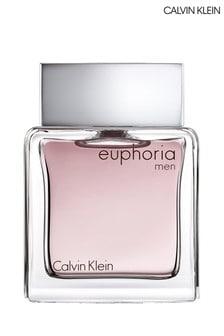Calvin Klein Euphoria Men Eau de Toilette 50ml