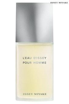 Issey Miyake L'Eau d'Issey Pour Homme Eau de Toilette 125ml